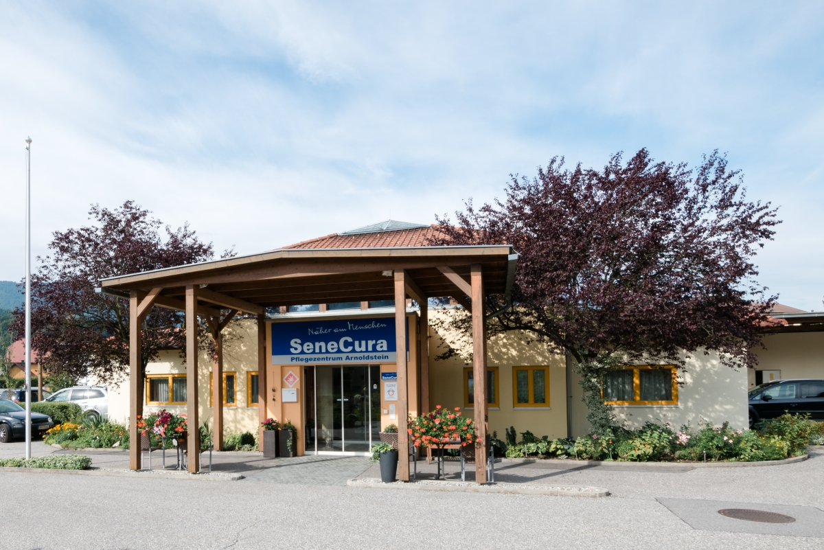 Arnoldstein Pflegezentrum 2017 08 034
