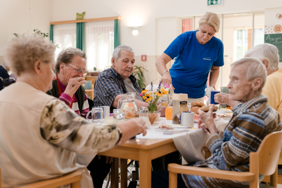 Pflegezentrum Arnoldstein 002